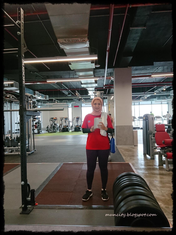 Celebrity fitness wangsa walk business hour