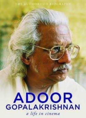 हैप्पी बर्थडे अदूर गोपालकृष्णन | Happy birthday Adoor Gopalakrishnan