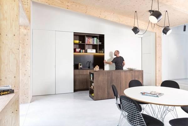 Cuốn hút với ngôi nhà cấp 4 thiết kế như khu nghỉ dưỡng cao cấp