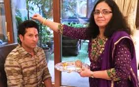 Ramesh Tendulkar Family Wife Son Daughter Father Mother Age Height Biography Profile Wedding Photos