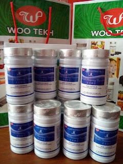 Bahaya Mengkonsumsi WSC Biolo Palsu/KW