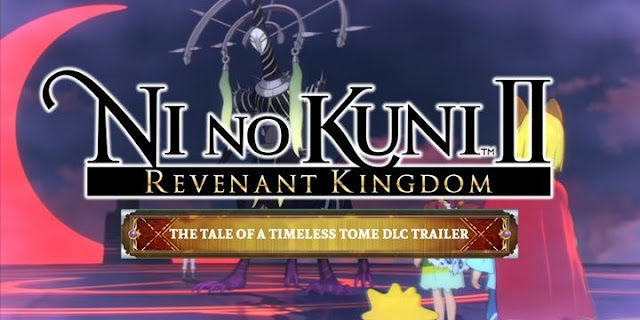 Ni no Kuni II: Revenant Kingdom Free Download PC Game Cracked in Direct Link and Torrent. Ni no Kuni II: Revenant Kingdom – Join the young king Evan as he sets out on an epic quest to found a new kingdom and, with the help of some new friends, unite his world, saving…