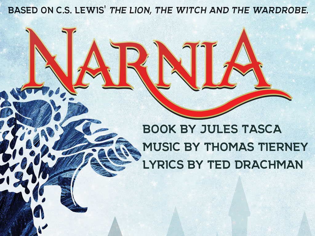 Phx Stages Cast Announcement Narnia Fountain Hills Youth Theater