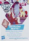 My Little Pony Wave 20 Beaude Mane Blind Bag Card