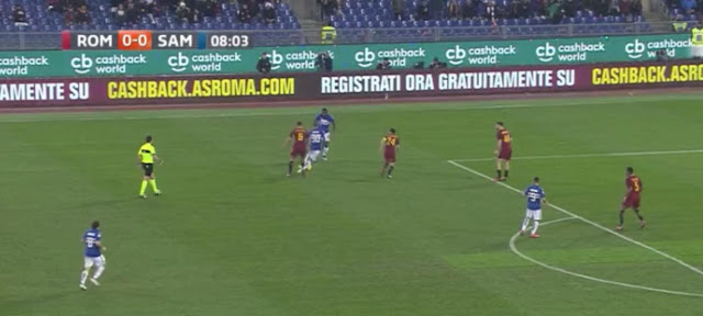 AS Roma - Cashback World