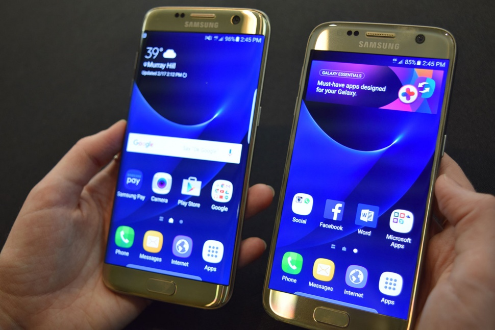 smartphones tips and tricks samsung galaxy s7 and s7 edge