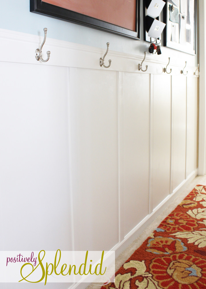 How To Install Board And Batten Positively Splendid