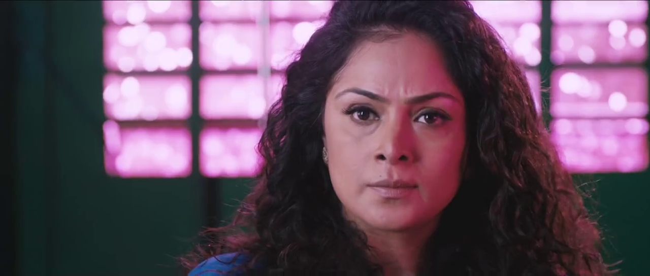 Trisha Illana Nayanthara full movie