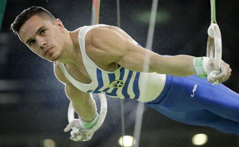 Παγκόσμιος πρωταθλητής ξανά ο Λευτέρης Πετρούνιας