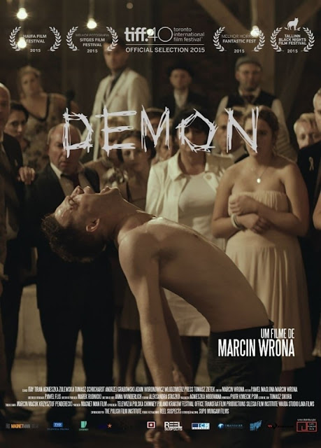 Demon (2015) ταινιες online seires oipeirates greek subs