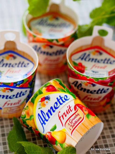 Konkurs kulinarny Taste the Summer by Almette Fruit
