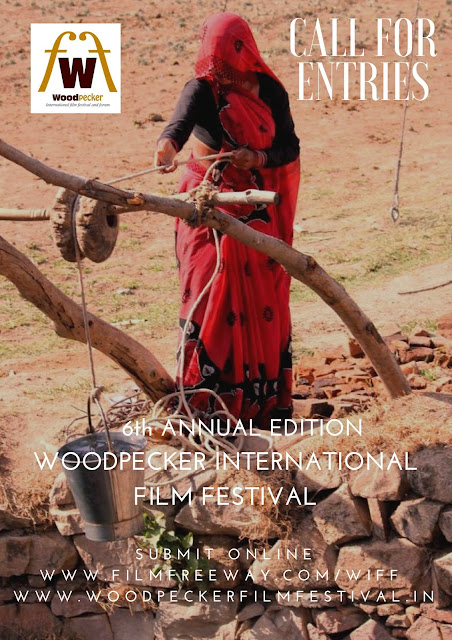 6th WIFF 2018 - Inviting Films for Submission!