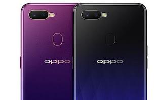 سعر ومواصفات هاتف أوبو Oppo A7x فى مصر والامارات والسعودية