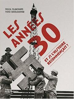 Les Années 30 Et Si L'Histoire Recommençait PDF