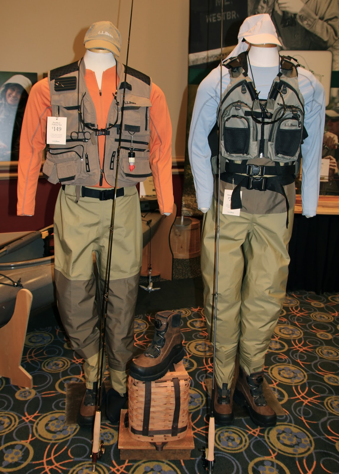 6ab115c159781 Double L® Fishing Vest-enough storage space 23 gear organizing pockets  -work as a photographer s vest