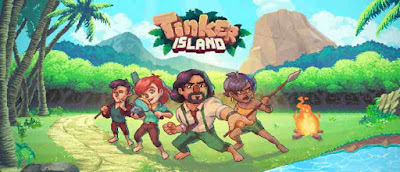 Tinker Island (MOD, Free Shopping) APK For Android