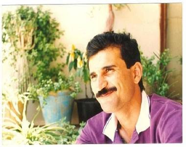 Gholamreza Khosravi