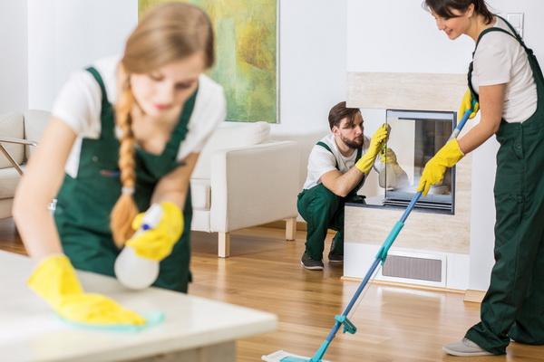 jasa cleaning service rumah
