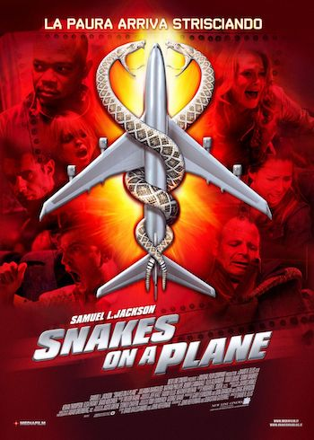 Snakes On A Plane 2006 Dual Audio Hindi Full Movie Download