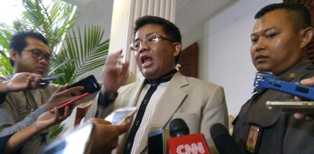 Sohibul Iman Mengancam Prabowo Subianto
