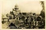 La Casa de Winchester