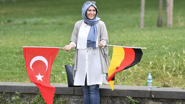 Sharia en Alemania