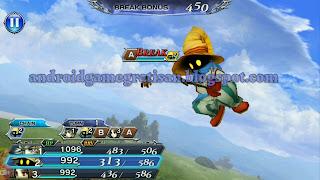 Dissidia Final Fantasy Opera Omnia apk