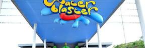 Wisata Water Blaster Bukit Candi Golf Semarang