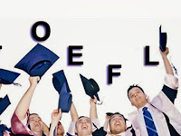 Tips Lulus Ujian TOEFL