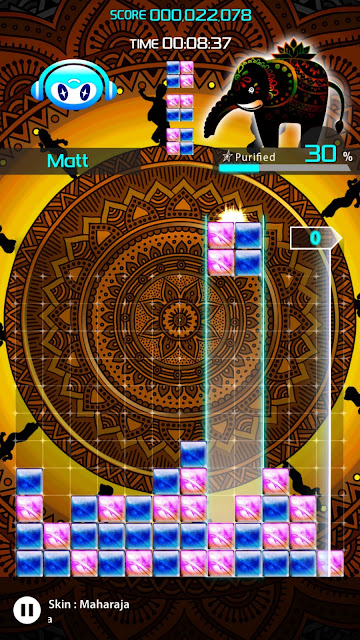 iPhone rhythm game review