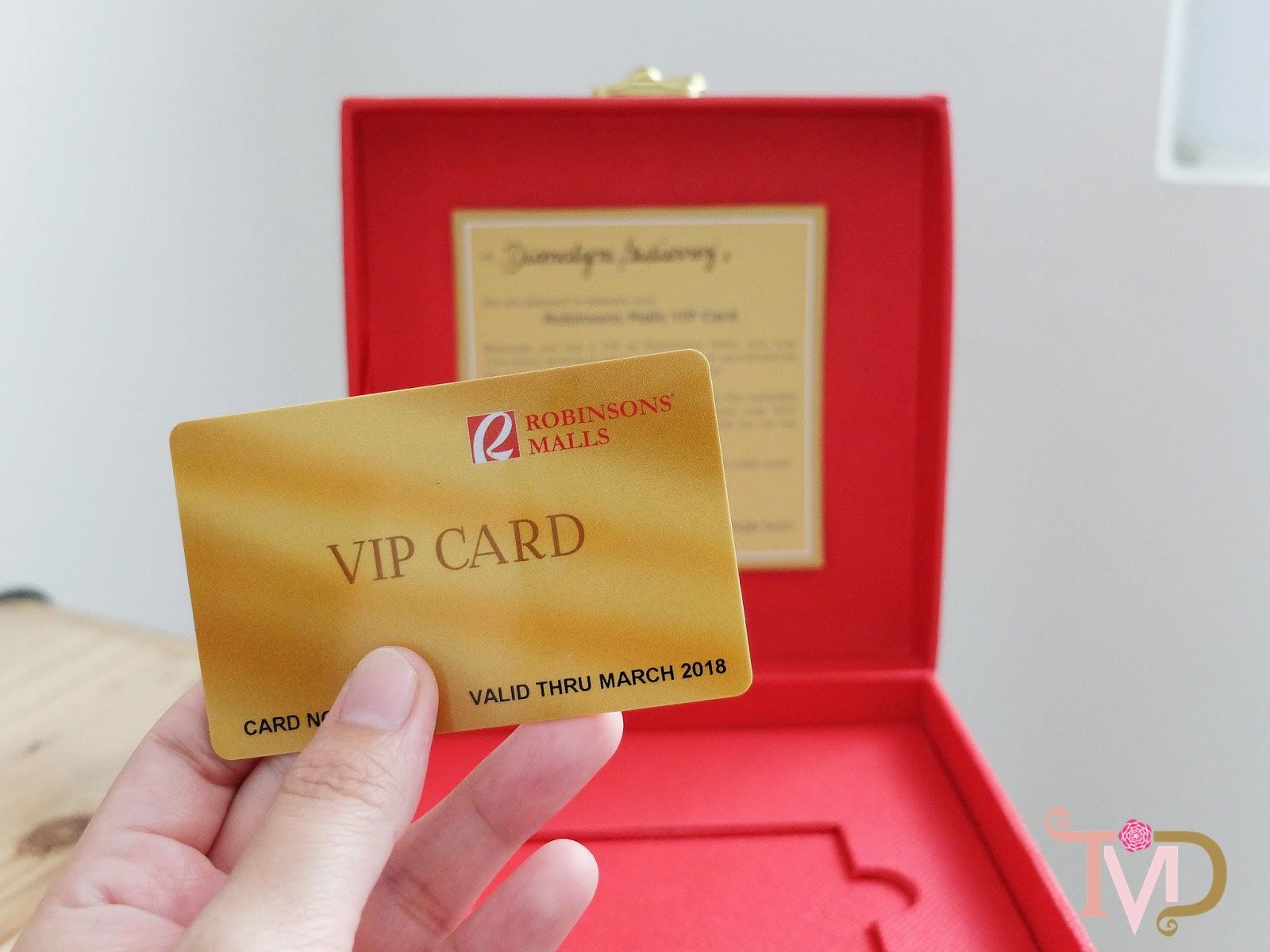 Lacoste Vip Card