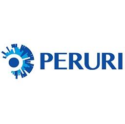 Logo PERUM PERURI