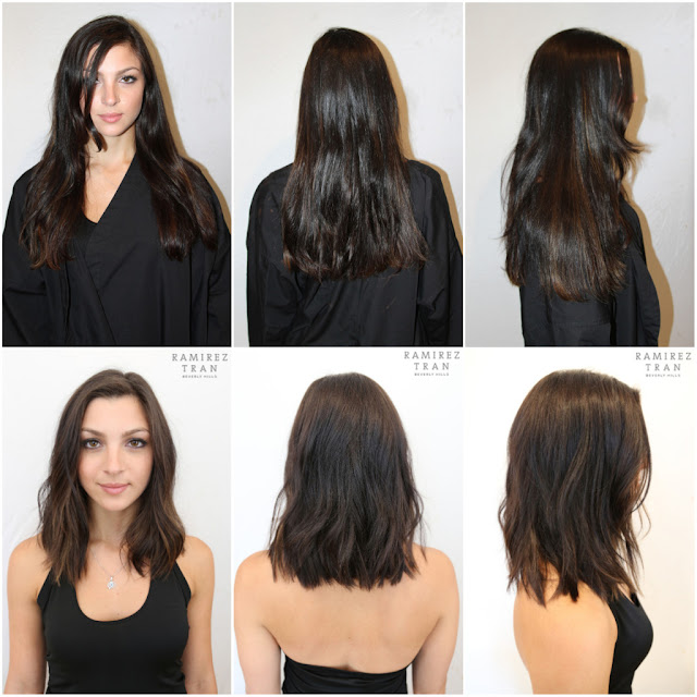 Best Transformation Haircuts for Indian Women with Thin Hair
