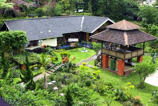 Inilah 10 Hotel Terbaik di Sukabumi