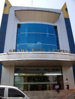 Info Beasiswa S1 2015 UNILA jalur Radar Lampung Peduli Pendidikan