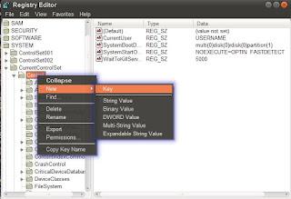 Agar File di PC / Komputer Tidak Bisa di Copy Paste