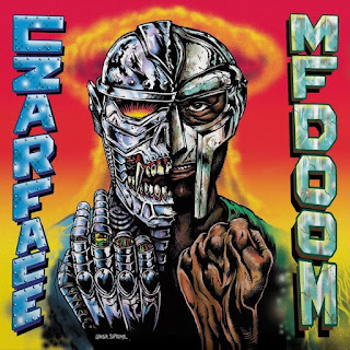 CZARFACE & MF DOOM - Czarface Meets Metal Face