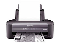 Epson Workforce WF-M1030 Monochrome Inkjet Printer Review