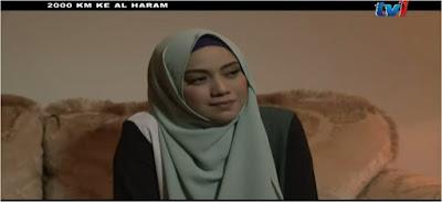 2000km Ke Al Haram Episod 26