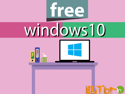 Cara Download Gratis Windows 10 Up to date Dengan Media Creation Tool