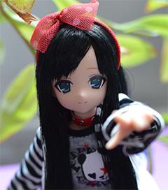 Rock'n Girl yuzuha