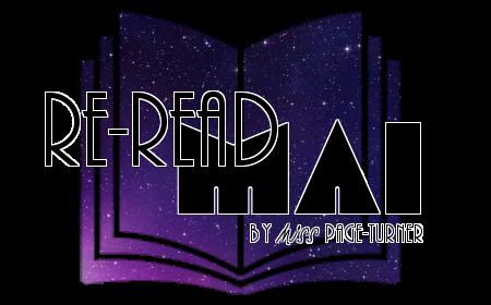Aktion: Re-Read Mai