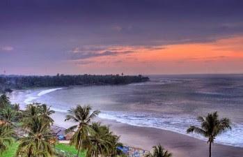 Wisata Pantai Anyer Serang Banten