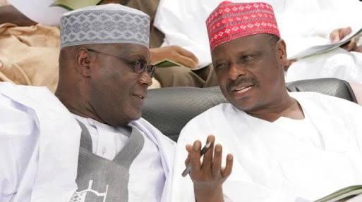 2019: The Top Men Jostling For Presidency Under PDP