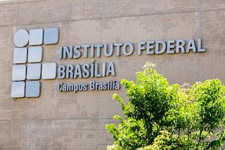 IFB oferece mais de 1.500 vagas em cursos técnicos