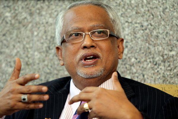 Jika Majlis Raja-Raja Tak Boleh Pecat Najib, Cukup Perakui Deklarasi Rakyat