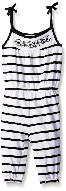 Goth Shopaholic Cute Black And White Baby Clothes For Wee
