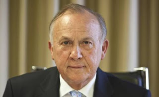Christoffel Wiese richest people