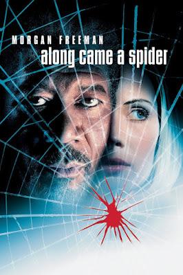 Along Came A Spider 2001 Dual Audio Hindi 720p BluRay 850MB