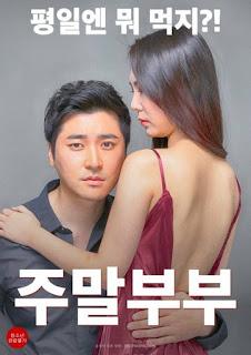 [ใหม่เกาหลี 18+] Weekend Couple (2016) [Soundtrack ไม่มีบรรยายไทย]
